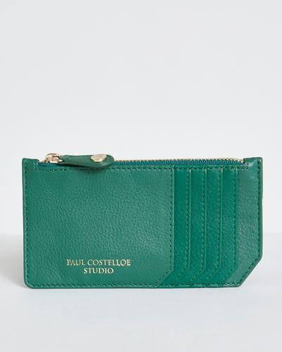 Paul Costelloe Living Studio Zip Card Holder