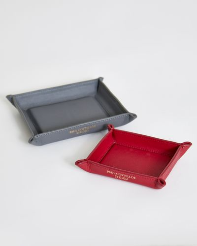 Paul Costelloe Living Studio Coin Tray - Pack Of 2 thumbnail