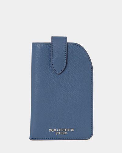 Paul Costelloe Living Studio Glasses Case Blue