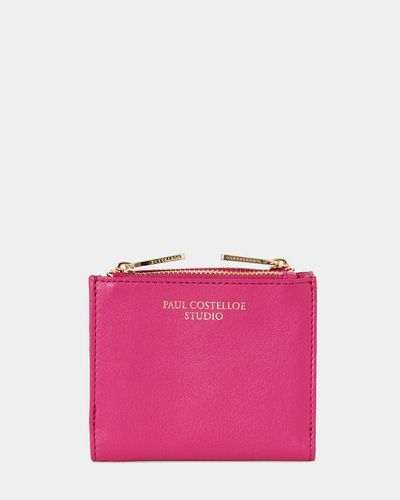 Paul Costelloe Living Studio Coin Purse Pink