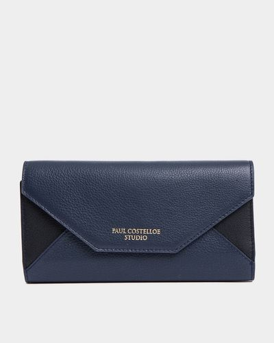 Paul Costelloe Living Studio Leather Wallet