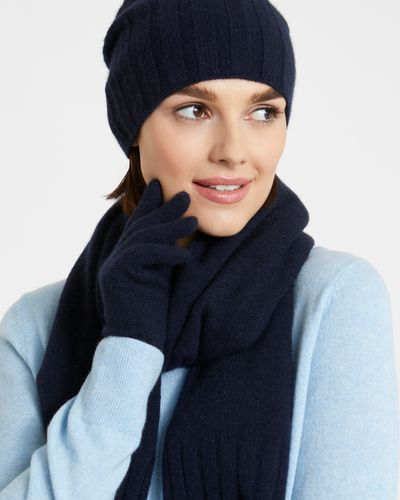 Paul Costelloe Living Studio Cashmere Gloves