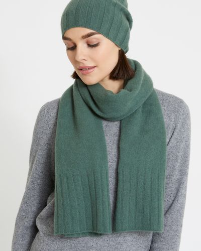 Paul Costelloe Living Studio Cashmere Scarf
