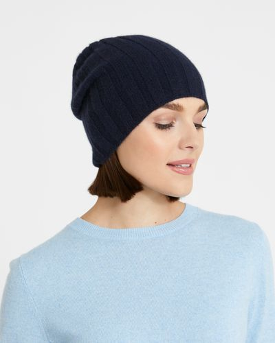 Paul Costelloe Living Studio Cashmere Hat