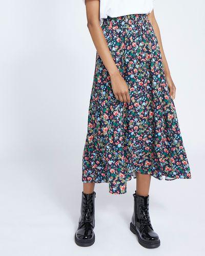 Waist Detail Skirt