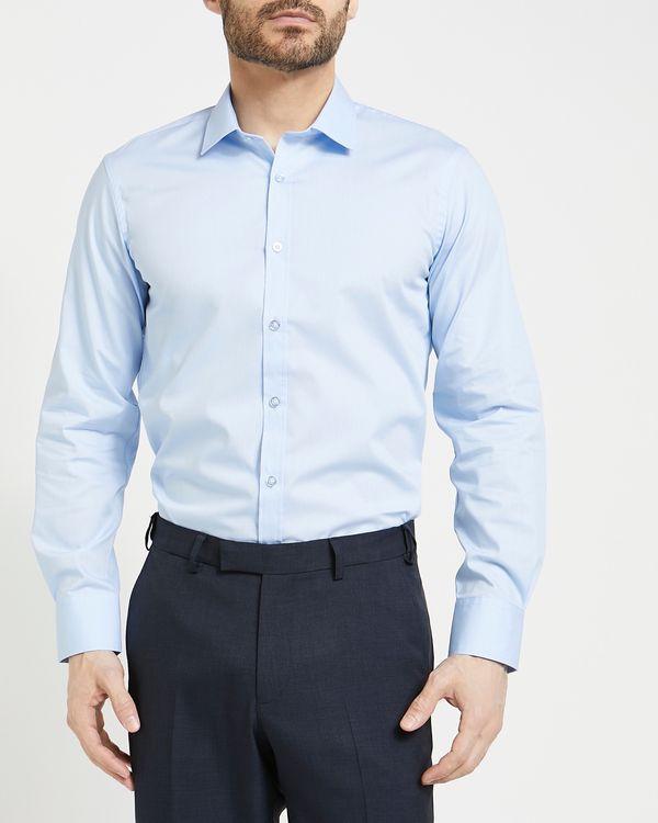 Slim Fit Non Iron Shirt