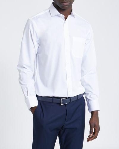 Regular Fit Non Iron Cutaway Collar Shirt thumbnail