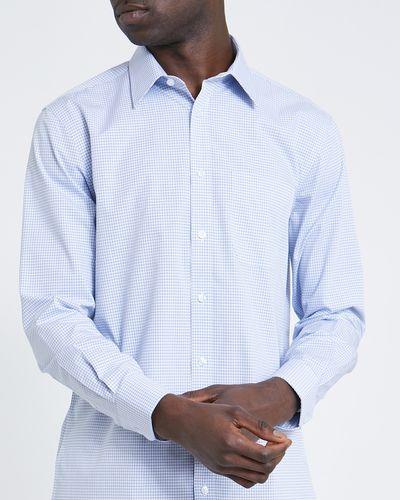 Regular Fit Non Iron Shirt thumbnail