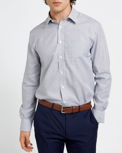 Regular Fit Non Iron Shirt