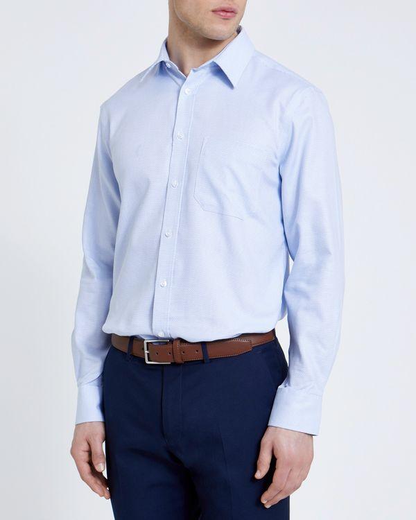Regular Fit Non Iron Shirt
