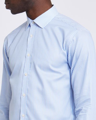 Slim Fit Non Iron Shirt