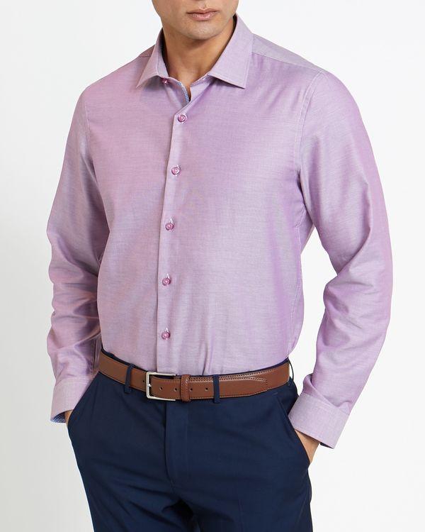 Regular Fit Luxury Shirt