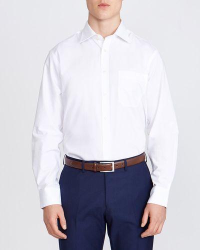 Quick Iron Shirt
