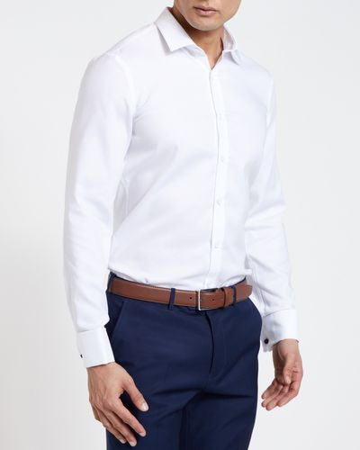 Regular Fit Premium Non Iron Shirt