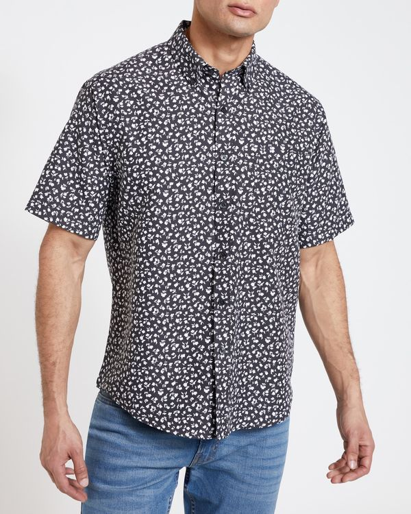 Regular Fit Soft Touch Shirt