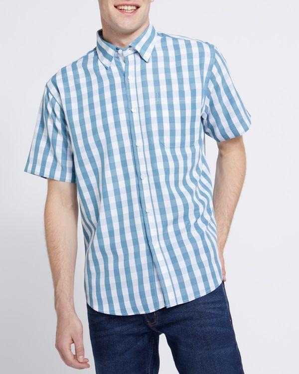 Regular Fit Soft Touch Shirt