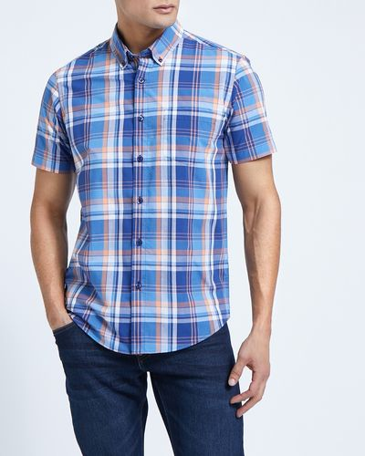 Short-Sleeved Tableline Shirt