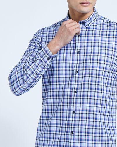 Luxury Check Shirt