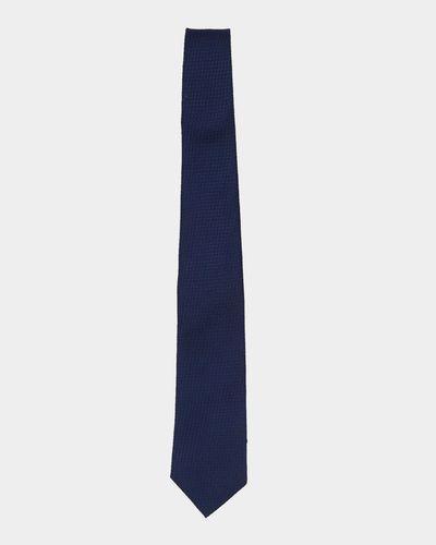 Woven Silk Tie thumbnail