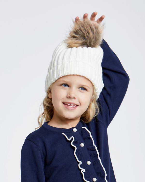 Paul Costelloe Living Alma Knit Hat
