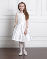 ivory Paul Costelloe Living Ella Dress