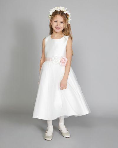 Paul Costelloe Living Sienna Flower Girl Dress
