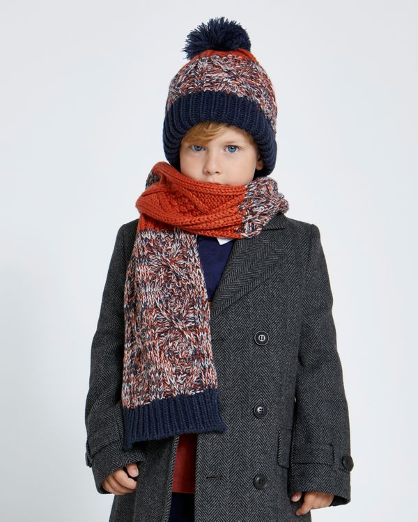 Paul Costelloe Living Knit Scarf
