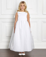 white Paul Costelloe Living Pippa Dress