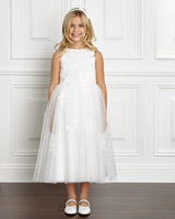 ivory Paul Costelloe Living Olivia Dress