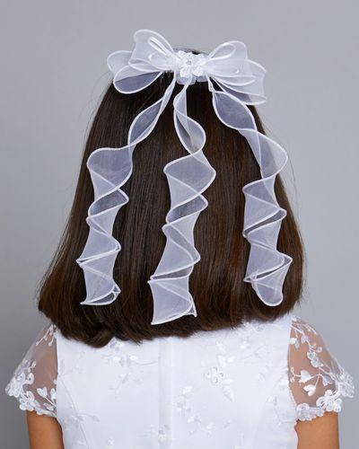 Paul Costelloe Living Bow Hair Slide