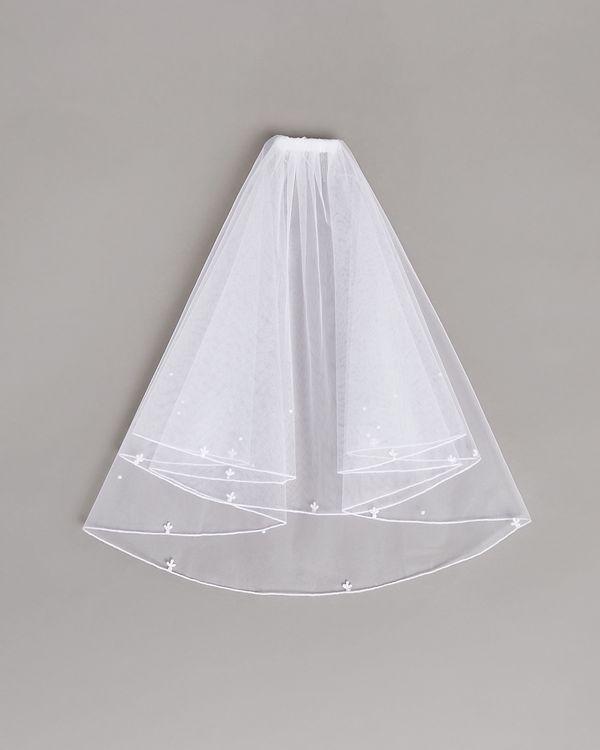 Paul Costelloe Living Diamante Veil