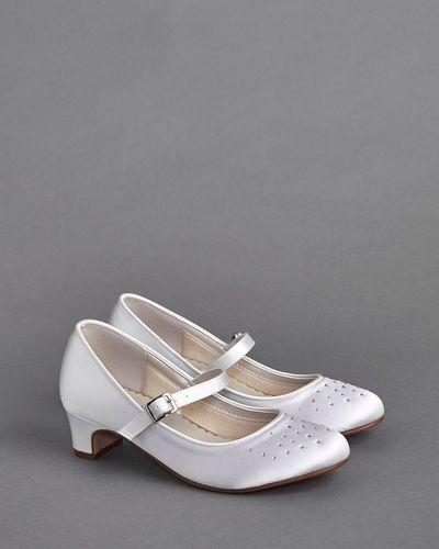 Paul Costelloe Living Diamante Shoe