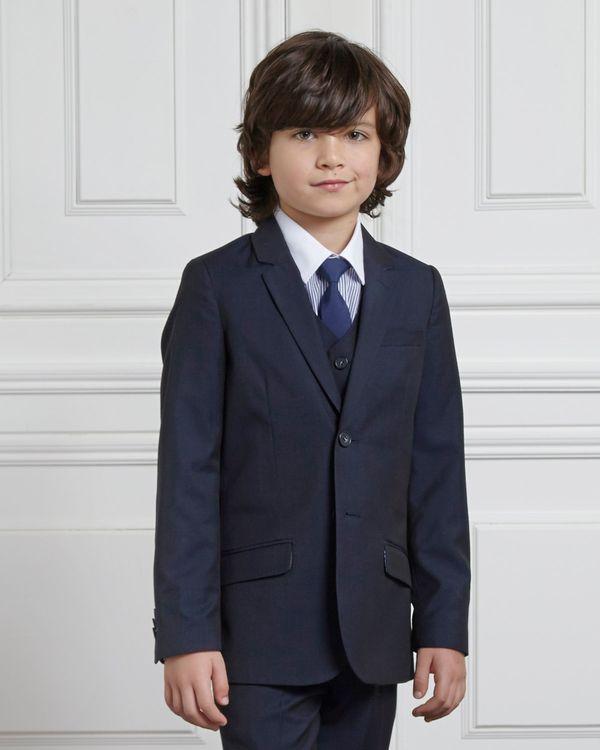 Paul Costelloe Living Navy Suit Balzer