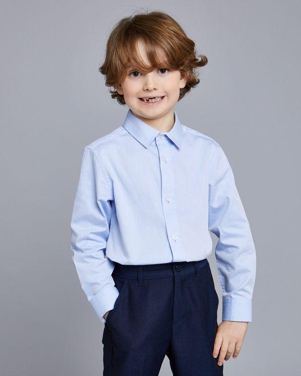 Paul Costelloe Living Blue Shirt