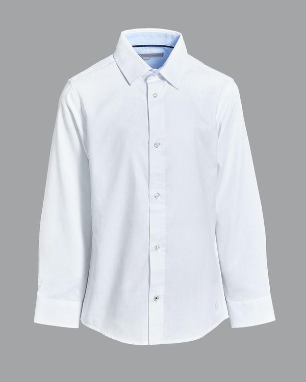 Paul Costelloe Living White Shirt