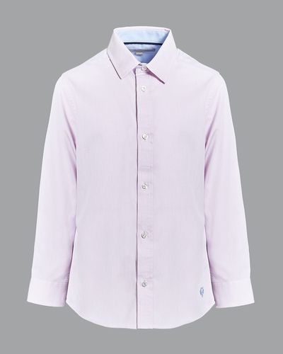 Paul Costelloe Living Pink Shirt thumbnail
