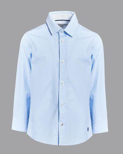 Paul Costelloe Living Stripe Shirt thumbnail