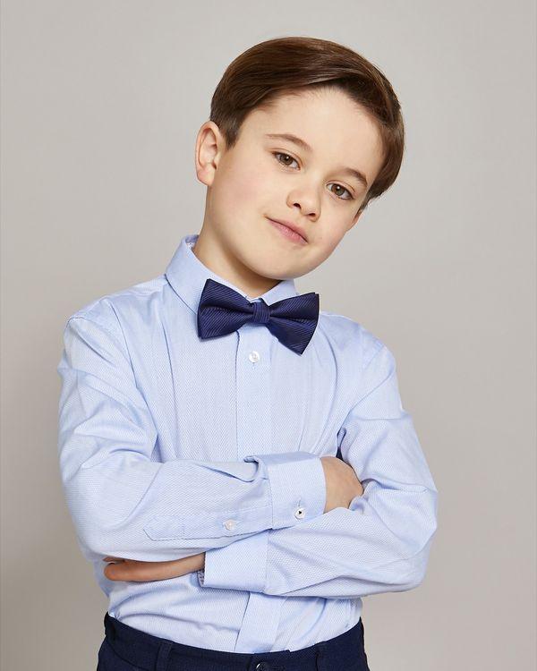 Paul Costelloe Living Navy Bow Tie (7-11 years)
