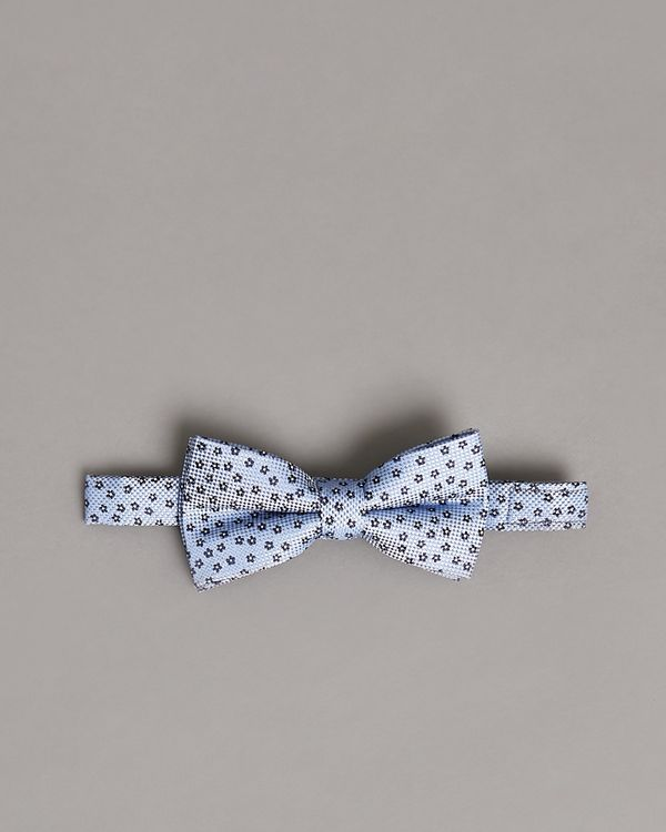 Paul Costelloe Living Floral Bow Tie (7-11 years)