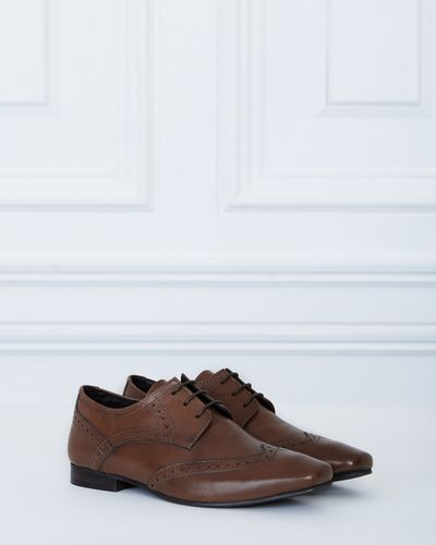 Paul Costelloe Living Leather Shoes thumbnail