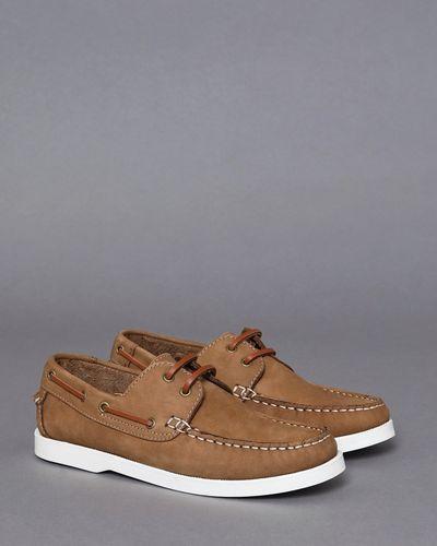 Paul Costelloe Living Boys Boat Shoe