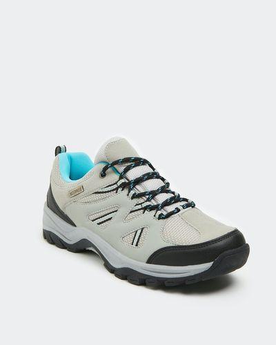 Ladies Waterproof Hiker Shoes