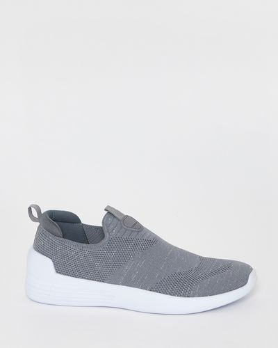 Knit Slip On Shoes thumbnail