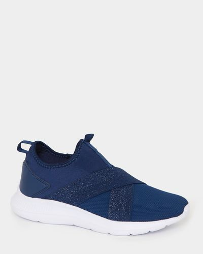 Ultra Light Elastic Trainers