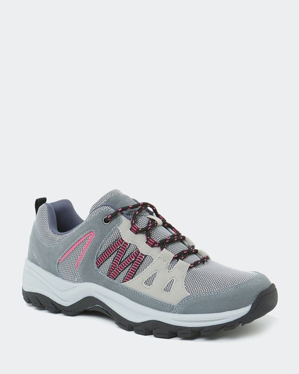 Ladies Hiker Shoe