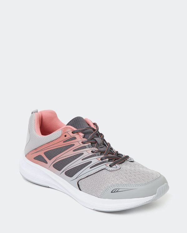 Ombre Mesh Trainer