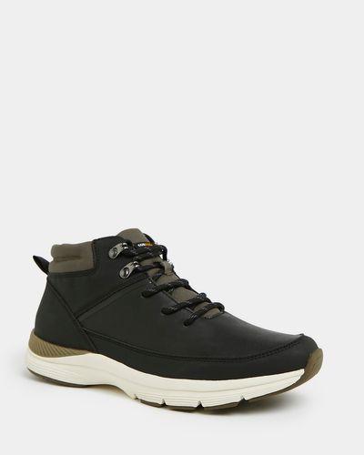 Hiker Style Shoe
