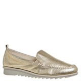 gold Studio Flexx Leather Casual Shoes
