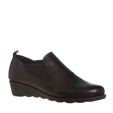 blackStudio Flexx Leather Shoes