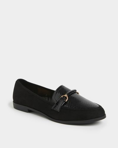 Wide Fit Loafer thumbnail